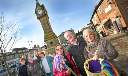 First Spring Clean for Thirsk