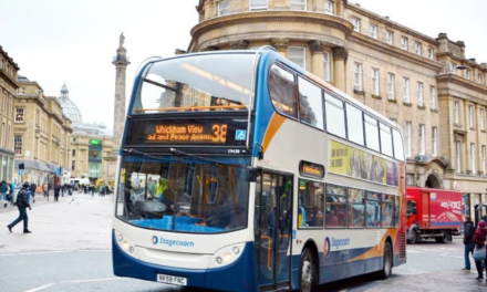 Study shows North East Buses offer a better value Travel than Commuting by Car