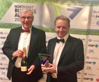 Merit Holdings Scoops Company of the Year Award