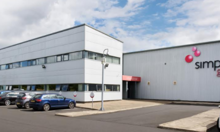 HTA Real Estate secures sale & leaseback deal for Simpson Group