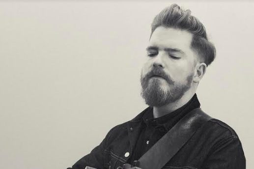 Acoustic musician brings latest show to Gala