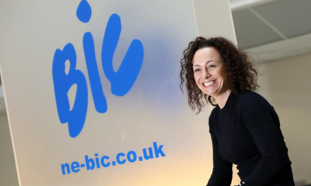 Innovation adviser appointed to support North East SMEs
