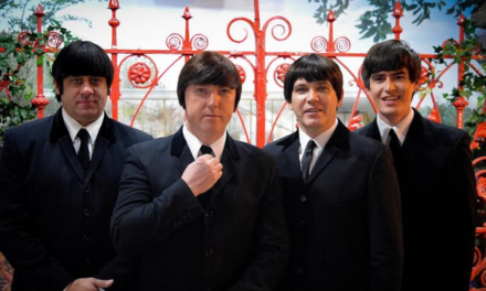 THE MERSEY BEATLES Announce Biggest Ever UK Tour