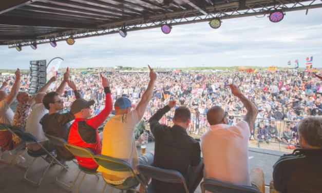 North East Chilli Fest presents The Festival by the Sea