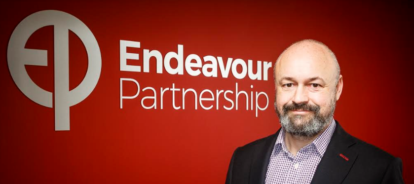 Prominent lawyer joins Teesside's Endeavour Partnership