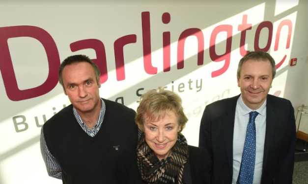 Carver Commercial Helps Darlington Building Society Expand into New Offices