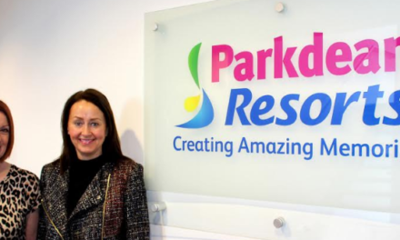 Two New Faces Join Parkdean Resorts' Growing HR Team