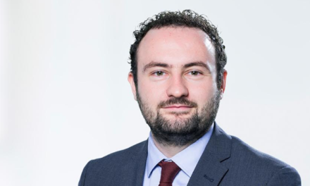Trio of Promotions at Lichfields' Newcastle Office