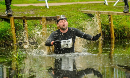 Muddy Mayhem set to return in September