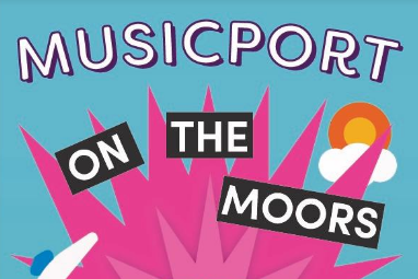 The very first Musicport on the Moors