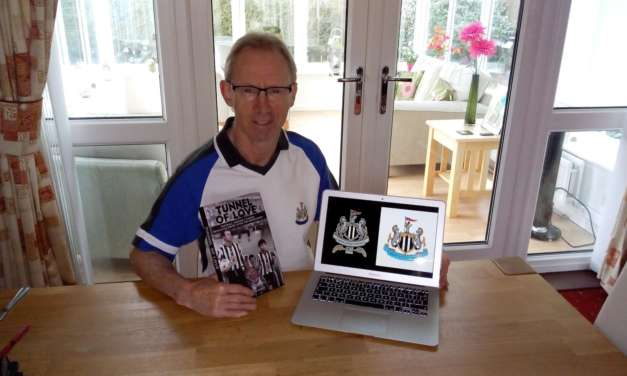 Calling all Senior Toon Fans