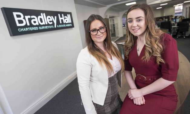 Property firm expands Morpeth team