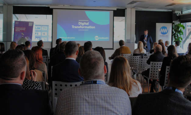 Digital Marketing Agency Mediaworks partner with Microsoft and PwC for their Data-Driven Digital Breakfast