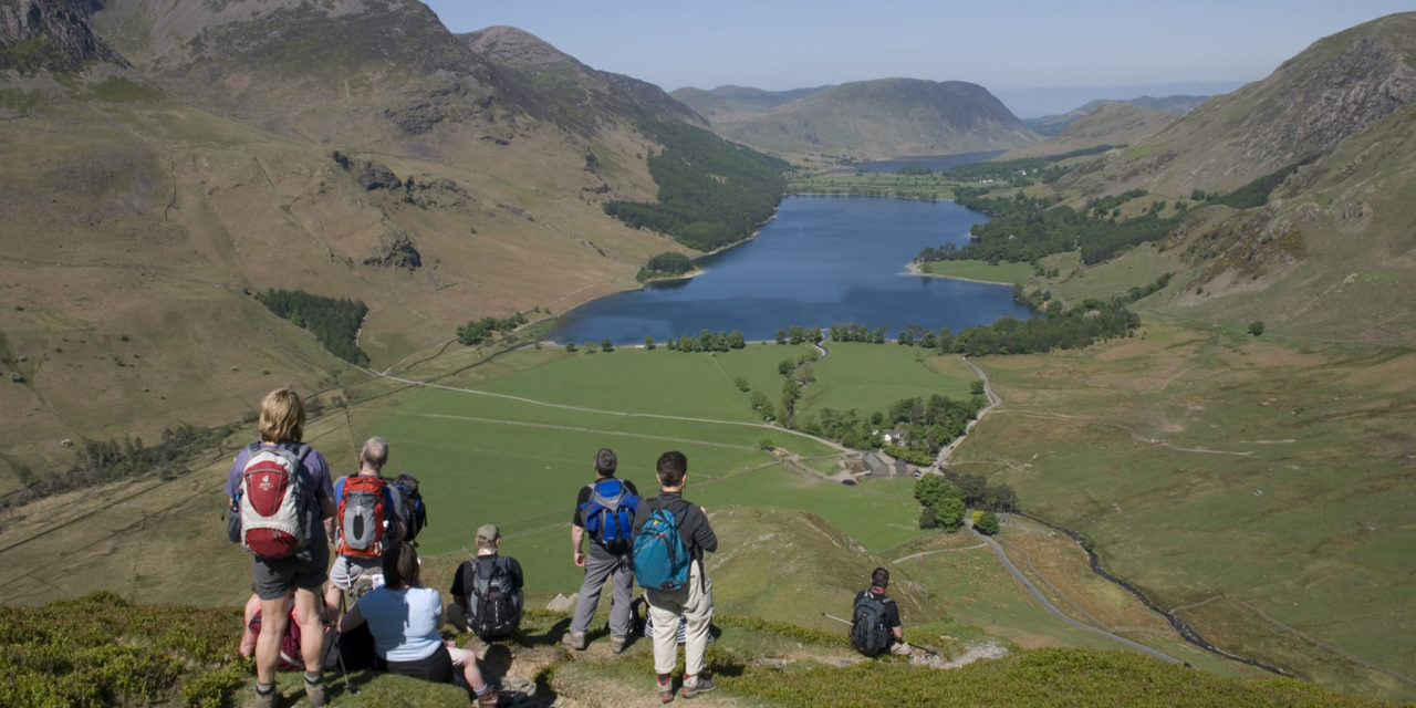 Best Things To Do In Lake District