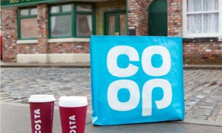 Co-op and Costa Coffee Storefronts To Appear On The Cobbles
