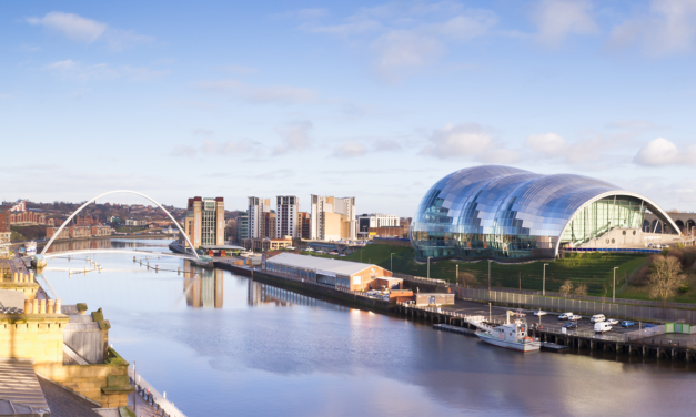 North East Economy Set to Continue to Grow in 2018