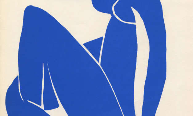 Iconic Matisse cut-outs to be displayed at Gala Gallery