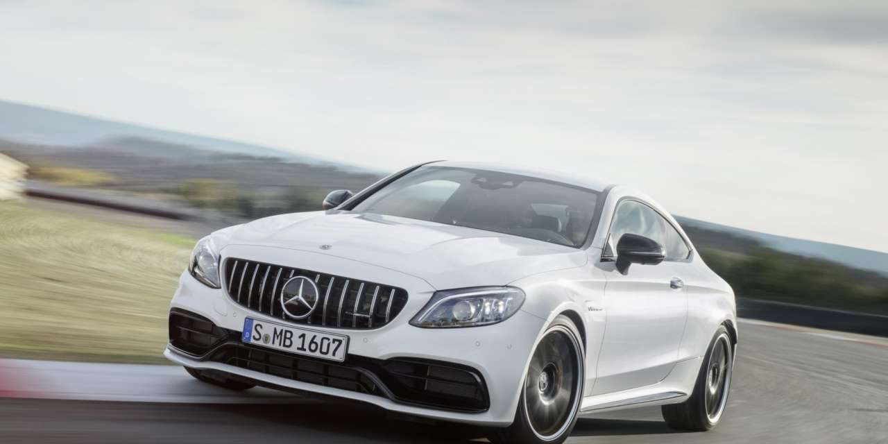 THE NEW MERCEDES-AMG C 63 MODELS – GREATER INDIVIDUALITY FOR THE C-CLASS POWERHOUSE