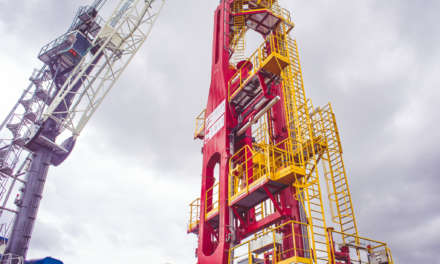 Osbit lands HSE Innovation Award for Helix Well Ops solution