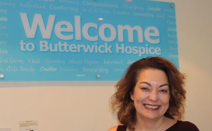 Butterwick Hospice in DIY appeal to businesses to help with expansion