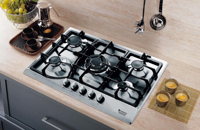 How To Clean Your Hob