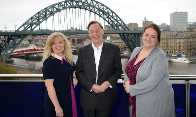 Leading lights in the North East travel, tourism and hospitality sector inspire a new generation