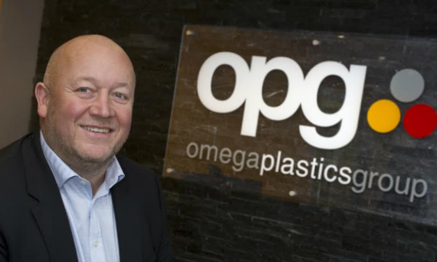 North East plastics manufacturer leads the way in green product innovation