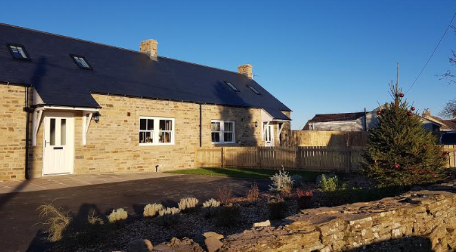 Community hub for affordable homes launched