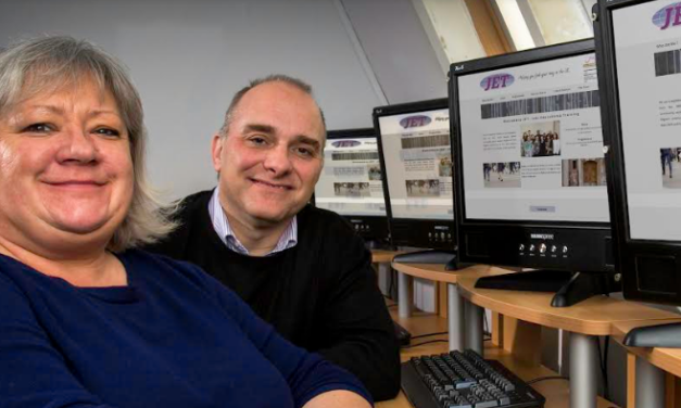 Local charity teams up with leading law firm to secure new premises in Newcastle's West End