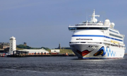 German Speakers Needed to support North East Cruise Tourism