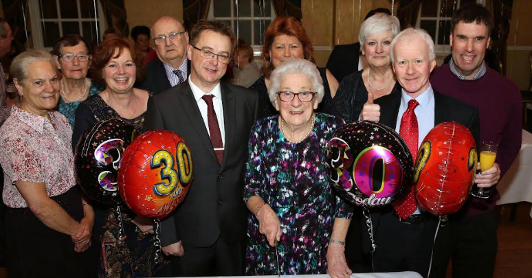 Horticultural centre for people with learning disabilities celebrates 30 years