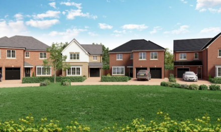 Miller Homes Opens South Tyneside Development with Successful Online Launch