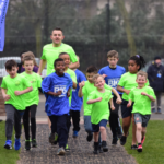 Get Active Sunderland – Big 3K Run 2018