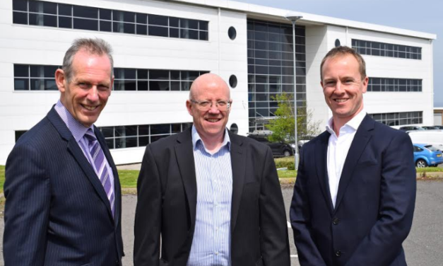 Business groups support area's growth