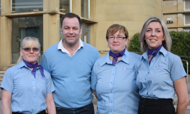 Teesside care company announces growth plans