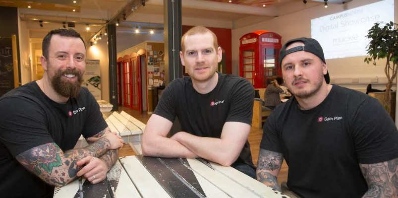 Tyneside Fitness Business Flexing its Muscles after Sucessful Makeover