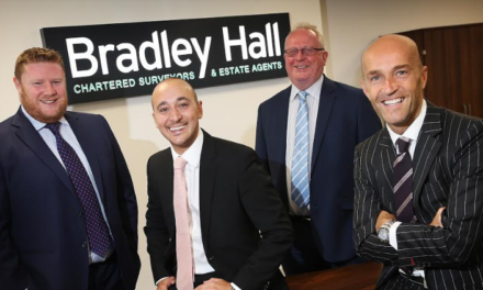 North East Property Firm Named Top Retail Agent