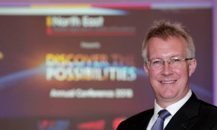 Dynamic North East companies leading the way in space race