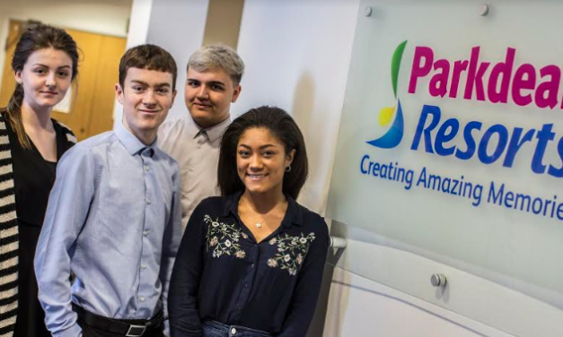 Parkdean Resorts is Calling on Local Talent for Jobs in Newcastle