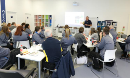 AkzoNobel launches second UK Dulux Academy in North East