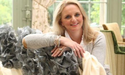 Simply Bows and Chair Covers Founder Pledges to Pass on Knowledge in New Venture