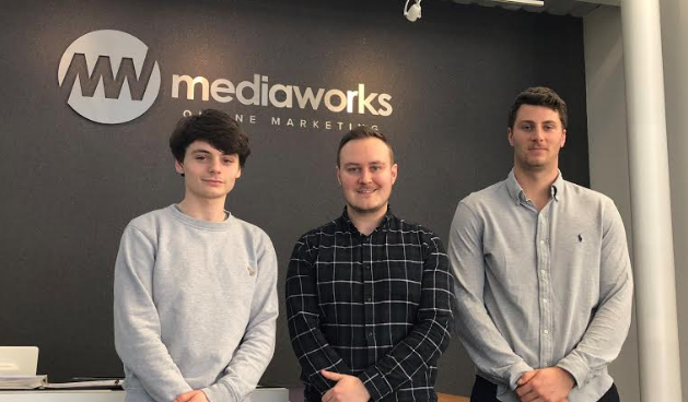 Mediaworks adds another three recruits to growing agency