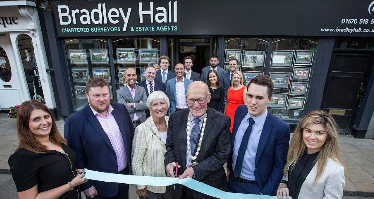 Morpeth Property Firm Acquires Highest Market Share