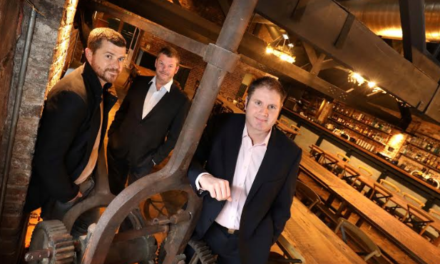 Fat Hippo Group Steps into Sunderland with Opening of New £250,000 Bonded Warehouse