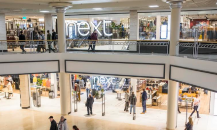 Next launches one of its biggest stores at intu Metrocentre