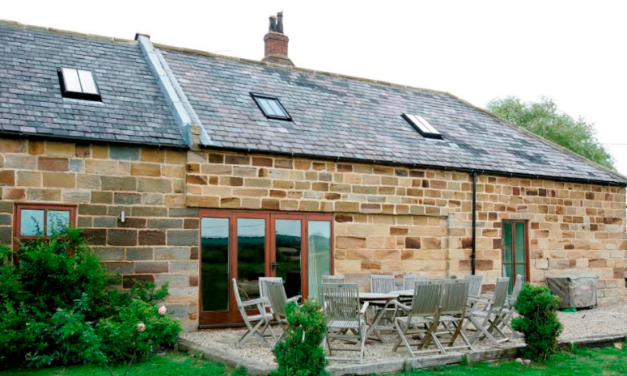 Historic North Yorkshire home unveils latest development