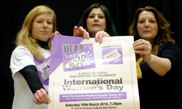 Women to mark 100 since they got the vote with North Shields march and event