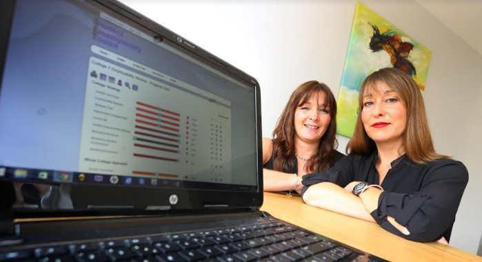 Gateshead Firm sees Strong Demand for Online QA Services