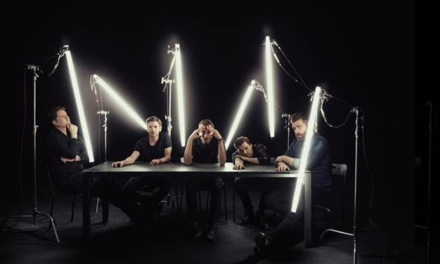 Editors Announce UK Tour