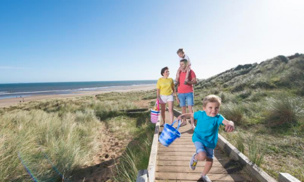 Parkdean Resorts Pledges £42m Investment in UK Holiday Parks with over 800 New Caravans and Lodges for 2018